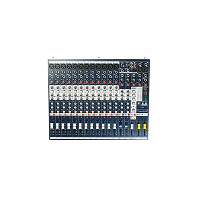SoundCraft,EFX12