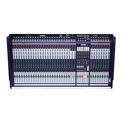 SoundCraft,GB4 32CH