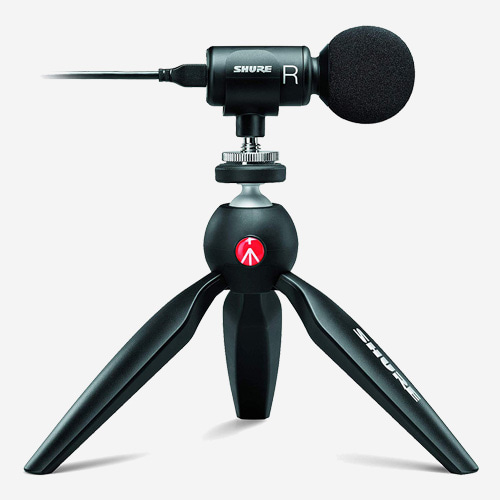 MV88+ Video Kit