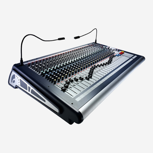 SoundCraft,GB2 24CH