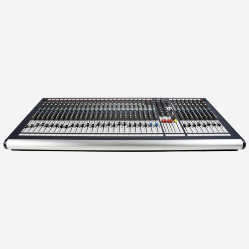 SoundCraft,GB2 32CH