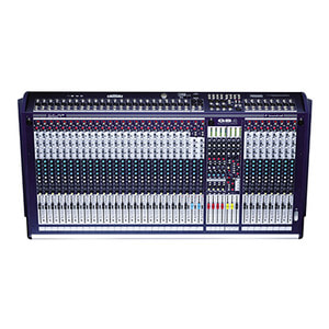 SoundCraft,GB4 16CH