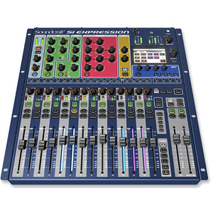 SoundCraft,Si Expression 1