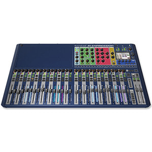 SoundCraft,Si Expression 3