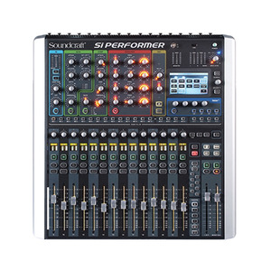 SoundCraft,SI PERFORMER1