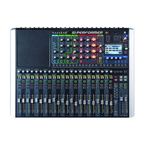SoundCraft,SI PERFORMER2