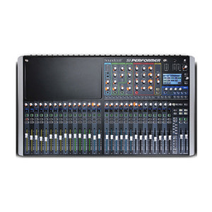 SoundCraft,SI PERFORMER3