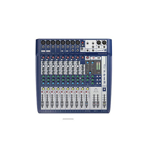 SoundCraft,SIGNATURE12