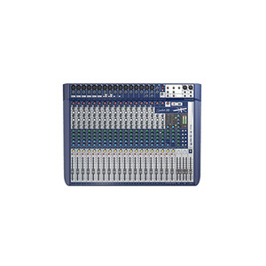SoundCraft,SIGNATURE22