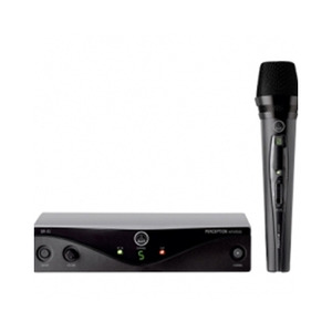AKG,PERCEPTION 45 VOCAL SET