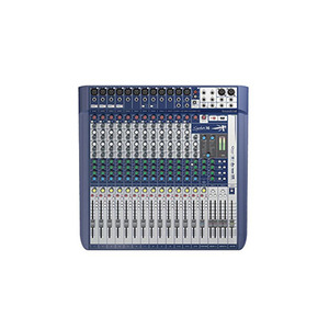 SoundCraft,SIGNATURE 16