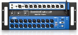 SoundCraft,UI24R