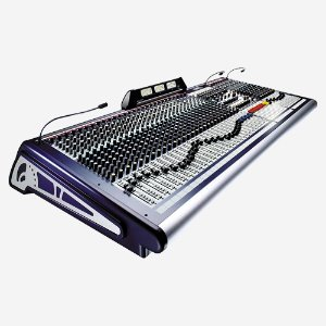 SoundCraft,GB8 32CH