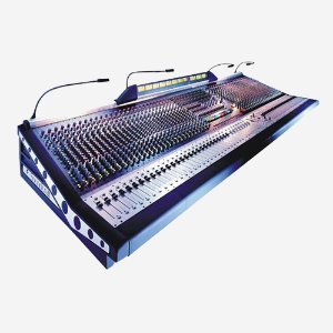 SoundCraft,GB8 48CH