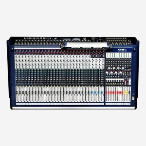 SoundCraft,GB8 24CH
