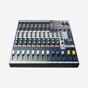 SoundCraft,EFX8