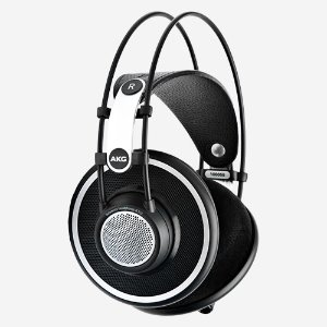 AKG K702 / AKG HEADPHONE / AKG 헤드폰 / K702