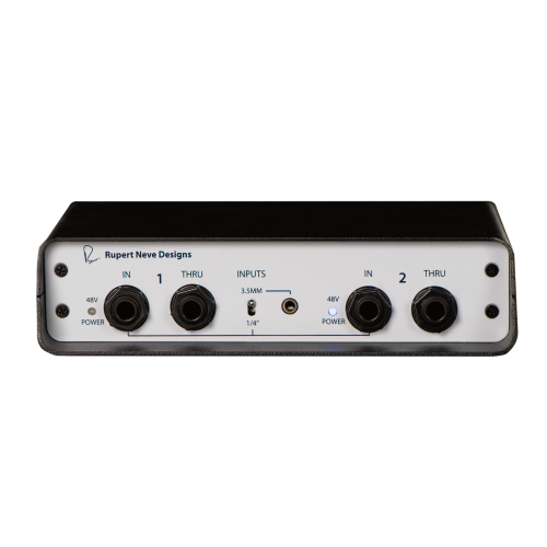 Rupert Neve Design RNDI-S Stereo Active Transformer Direct interface / 루퍼트니브 / 디아이 / 다이렉트 인터페이스