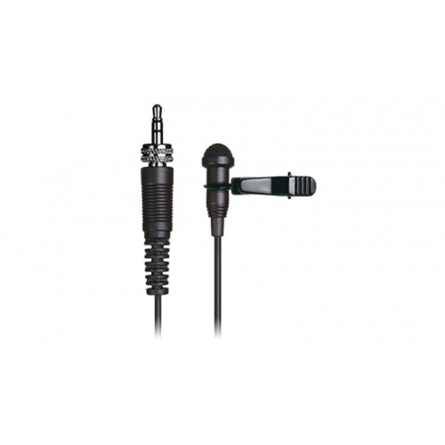 TASCAM TM-10LB / Lavalier MIC with Screw Lock Connector(Black) / 젠하이저 겸용 / 3.5mm 핀마이크 / 정품