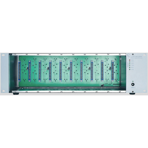 Rupert Neve Design R10 Ten Space 500Series Rack / 루퍼트니브 / 500시리즈 / 랙 공유