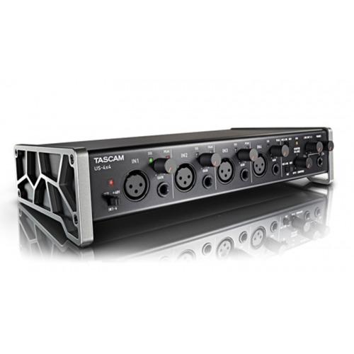 TASCAM US-4x4 / 4in 4out USB Audio Interface / 오디오 인터페이스 / 정품