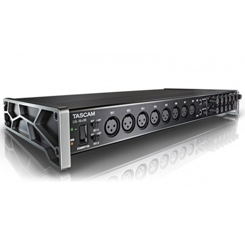 TASCAM US-16x08 / 16in 8out USB Audio Interface / 오디오 인터페이스 / 정품