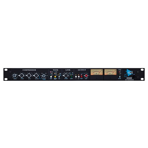API Audio 2500 Compressor / API / Audio 2500 Compressor / 컴프레서 / 정품