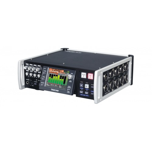 TASCAM HS-P82 / Portable Multitrack field Recorder / 멀티트랙 녹음기 / 포터블 / 타스컴 / 정품