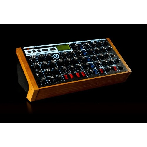 Moog Music Voyager RME Wood Handle / Voyager wood 손잡이  / 정품