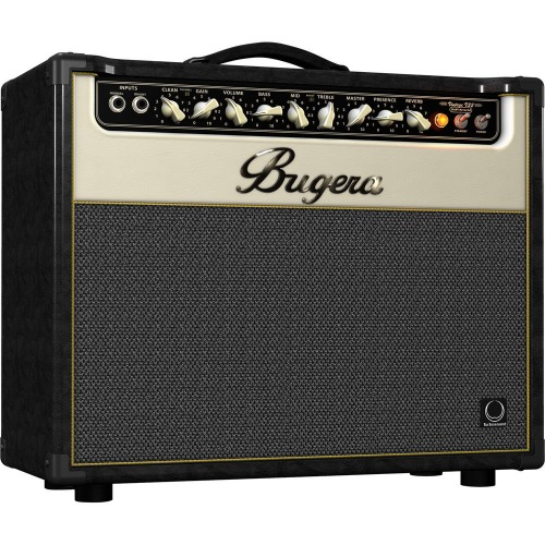 Bugera V22 Infinium 22-Watt 진공관 기타 앰프 / 22-Watt Vintage 2-Channel Tube Amplifier Combo with Reverb / 부게라 / 정품