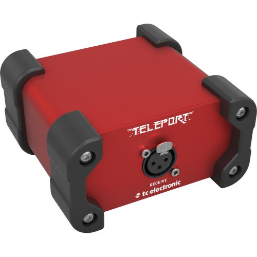 TC Electronic Teleport GLR | GLR Active Guitar Signal Receiver | 정품