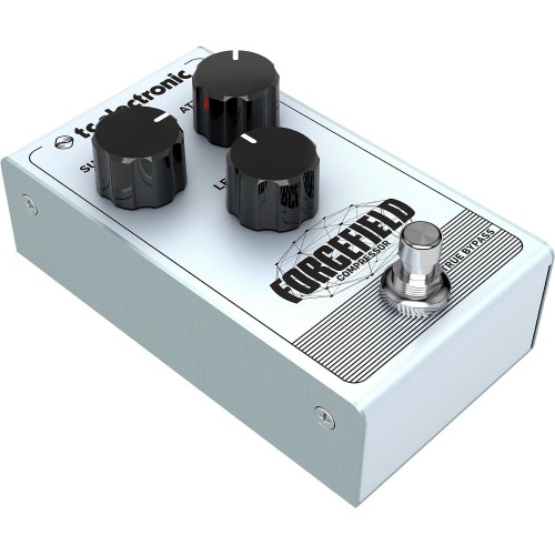 TC Electronic Forcefield Compressor 이펙트 페달 | Organic Tube-Like Distortion | 정품