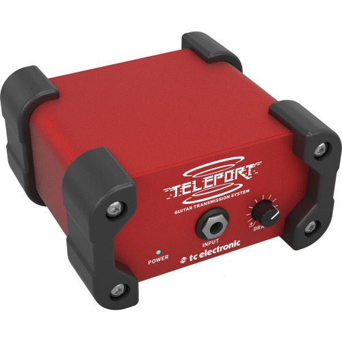 TC Electronic TELEPORT GLT | GLT Active Guitar Signal Transmitter | 정품