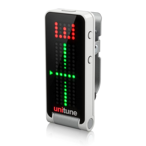 TC Electronic UNITUNE CLIP | Clip-On Tuner | 정품