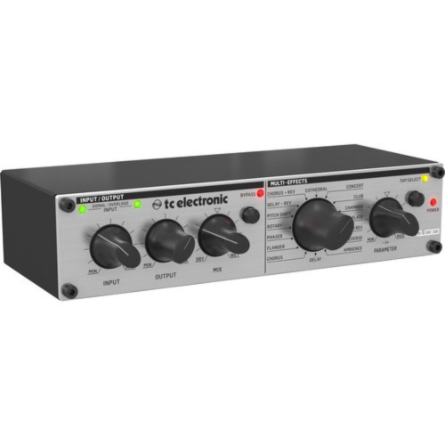 TC Electronic M100 Stereo Effects Processor | M 100  | Stereo Effects Processor Reverb, Delay | 정품